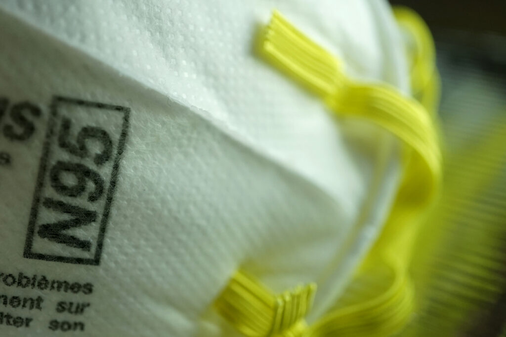 KENCORD PPE MASKS USA PROVIDER N95