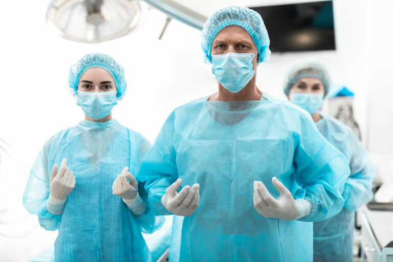KENCORD PPE SURGICAL GOWNS USA SUPPLIER
