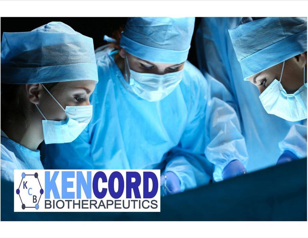 ppe kencord biotherapeutics masks